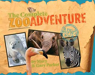 Go to the Complete Zoo Adventure, Publisher Master Books ISBN-13 9780890515006