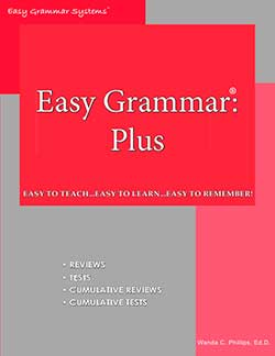 Go to Easy Grammar Plus