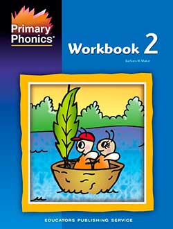 Primary Phonics Level 2