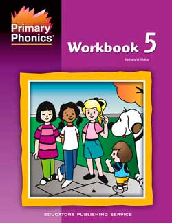 Go to Primary Phonics Level 5