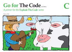 Go for the Code C Workbook 2nd Edition 9780838878217