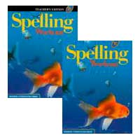Go to MCP Spelling Workout Level B Homeschool Bundle Publisher: Modern Curriculum Press