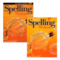 Go to MCP Spelling Workout 2002 Level D Homeschool Bundle ISBN-13: 9781428432703, Publisher: Modern Curriculum Press