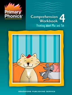 Primary Phonics Storybook Readers 4 Starter Set