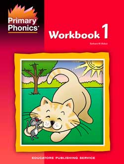 Go to Primary Phonics Storybook Readers