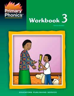 Primary Phonics Level 3