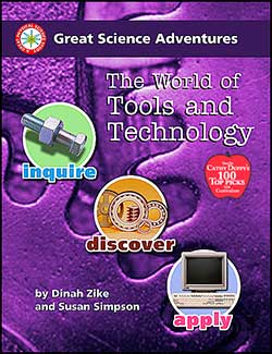 World of Tools and Technology.