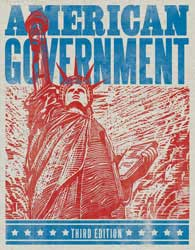 American Government by BJU Press