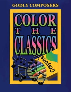 Go to Color the Classics Music Appreciation Courses