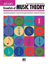 Go to Essentials of Music Theory Courses at LampPostHomeschool.com