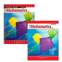 MCP Math Level D Homeschool Kit, 2005C Ed.