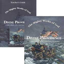 The Mighty Works Of God Divine Providence Bundle