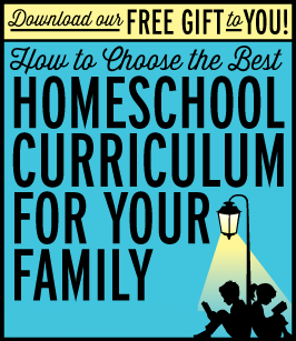 Free Curriculum Choice Tool for You