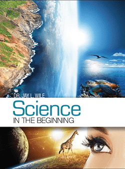 Go to Science in the Beginning by Dr. Jay Wile, Berean Builders