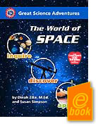 E-Book World of Space by Dinah Zike and Susan Simpson