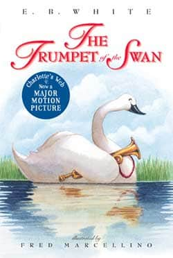 The Trumpet of the Swan By E. B. White 9780064408677