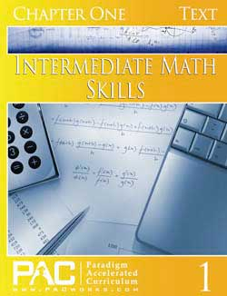 Go to Paradigm Math Curriculum for Grades 7-8, Publisher: Paradigm Accelerated Curriculum