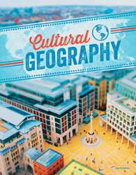 Cultural Geography by BJU Press