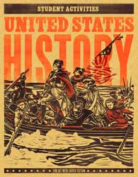 United States History Student Activities Manual 268979 by Bob Jones University Press