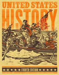 United States History Student Text 268961 by BJU Press