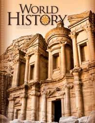 BJU Press World History