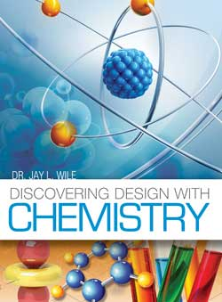 Discovering Design with Chemistry.
