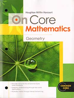 On-Core Math Grades K-12.