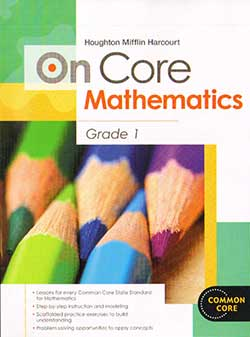 On Core Mathematics Grade 1