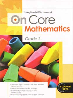 On Core Mathematics Grade 2