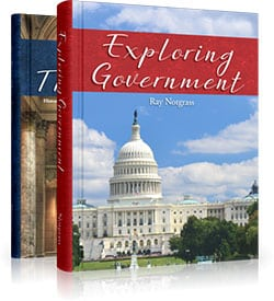 Exploring Government.