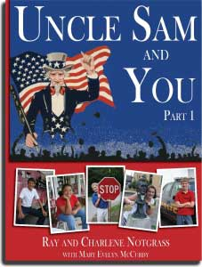 Uncle Sam And You Part 1 Text 9781609990466 The Notgrass Company