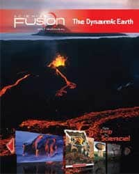 Go to ScienceFusion Homeschool Package for Grades 6-8 Module E: The Dynamic Earth