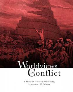 Go to Worldviews in Conflicts, Publisher: Master Books