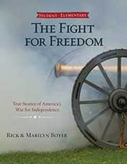 Go to Biographies of the Revolution: The Fight for Freedom