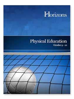 Go to Horizons Physical Education Gr. K-12