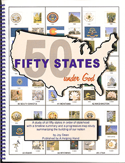 Fifty States Under God.