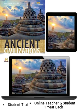 2019 Ancient Civilizations Package.