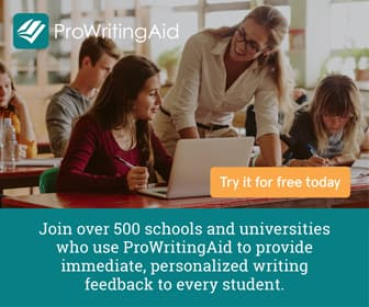 ProWritingAid provides immediate, personalized writing feedback to every student.
