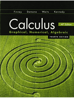 AP Calculus Homeschool Kit.
