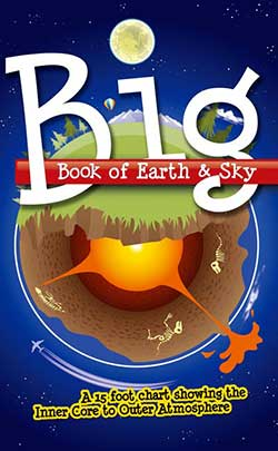 Big Book of Earth and Sky.
