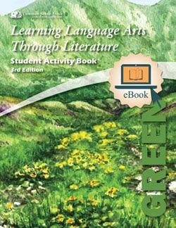 Green Book Student Activity E-Book