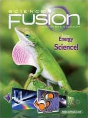 Go to Science Fusion Homeschool Package Grade 3 9780547746562