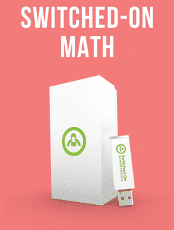 Go to Switched-On Schoolhouse Math on USB Flash Drive Publisher: Alpha Omega Publications