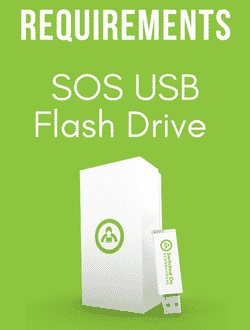 Go to Switched-On Schoolhouse on USB Flash Drive Requirements