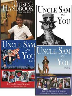 Uncle Sam and You Curriculum Package by Notgrass Company