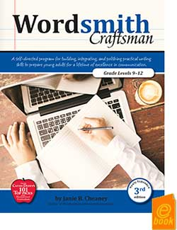 Wordsmith Craftsman E-book.